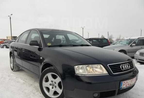 Audi Audi, 2001 год, 270 000 руб.