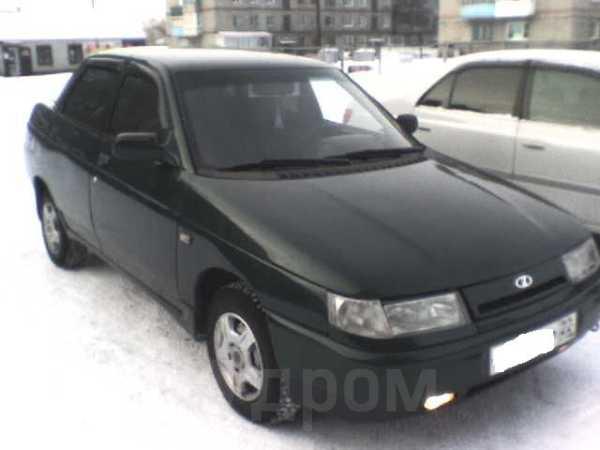 Лада 2110, 1998 год, 119 000 руб.