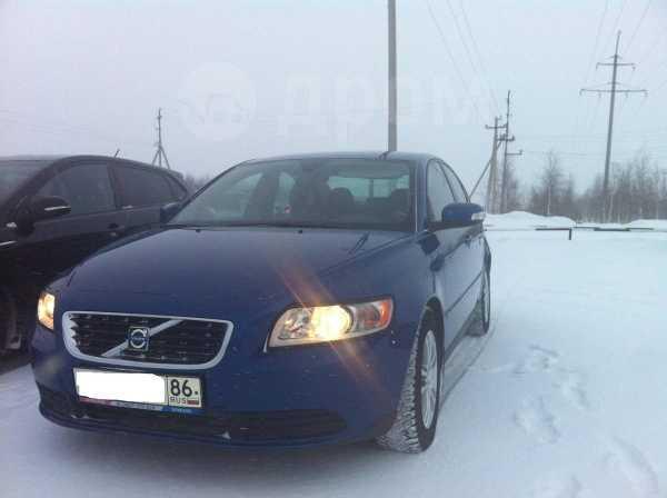 Volvo S40, 2008 год, 600 000 руб.
