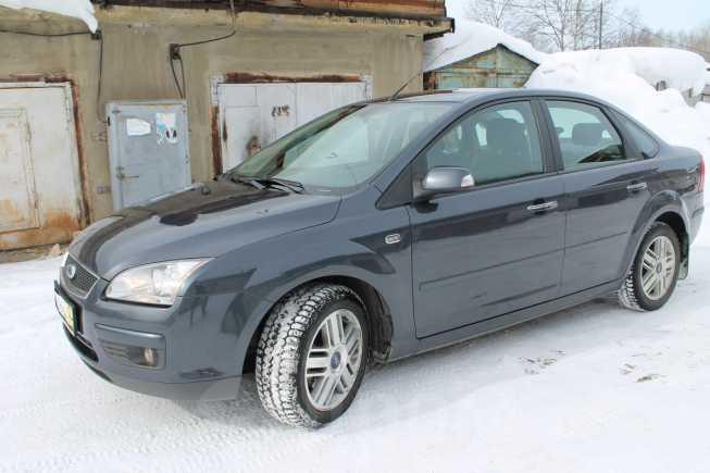 Ford Focus, 2008 год, 465 000 руб.