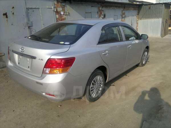Toyota Allion, 2010 год, 529 000 руб.