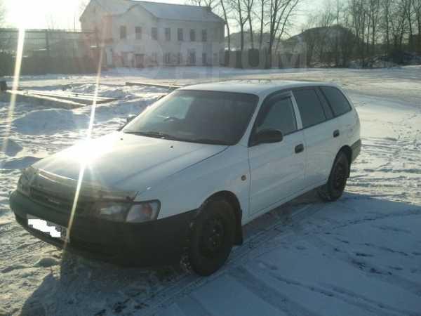 Toyota Caldina, 2002 год, 240 000 руб.