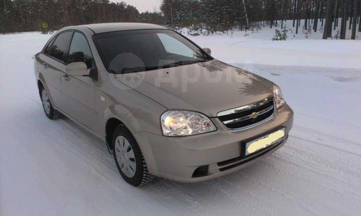 Chevrolet Lacetti, 2007 год, 340 000 руб.