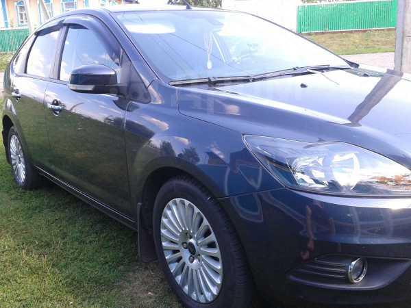 Ford Focus, 2011 год, 630 000 руб.