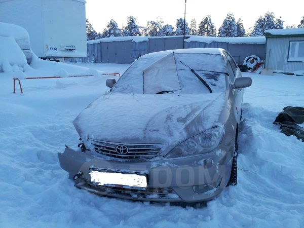 Toyota Camry, 2005 год, 260 000 руб.