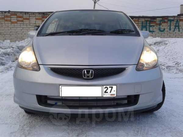 Honda Fit, 2005 год, 295 000 руб.