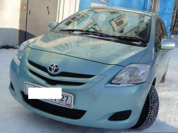 Toyota Belta, 2005 год, 380 000 руб.