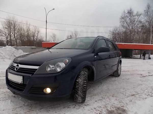 Opel Astra, 2007 год, 415 000 руб.