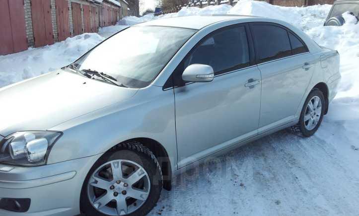 Toyota Avensis, 2007 год, 680 000 руб.