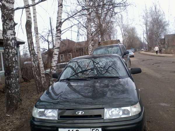 Лада 2110, 2006 год, 175 000 руб.