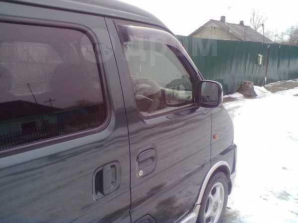 Suzuki Every, 2002 год, 245 000 руб.