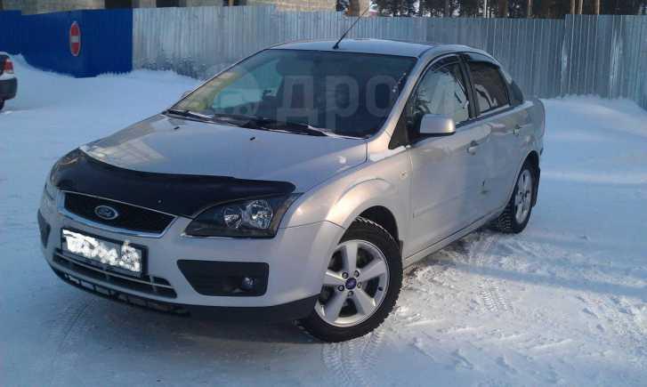 Ford Focus, 2006 год, 370 000 руб.