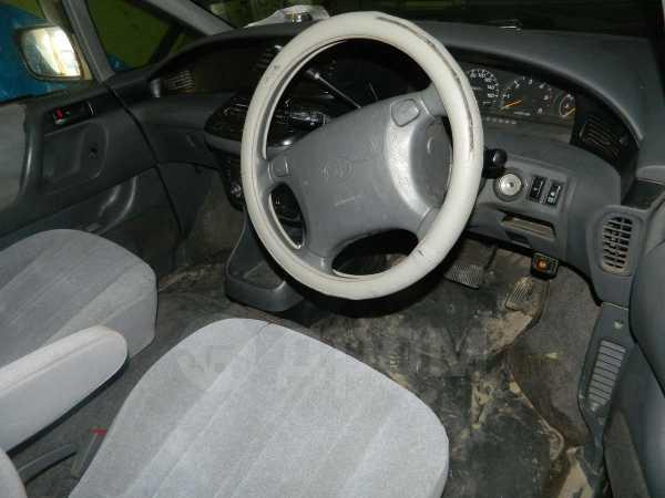 Toyota Estima Emina, 1999 год, 111 111 руб.
