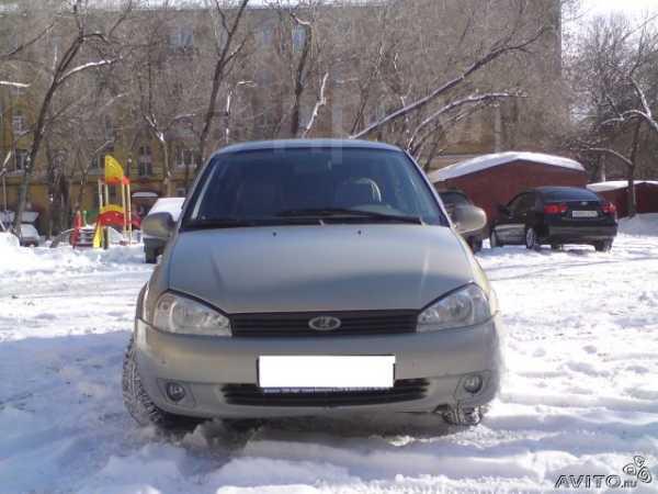 Лада Калина, 2005 год, 145 000 руб.