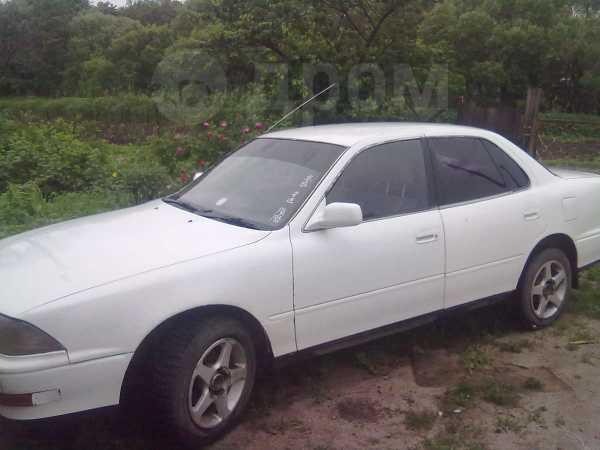 Toyota Camry, 1991 год, 90 000 руб.