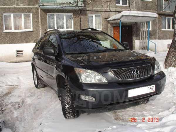 Lexus RX300, 2005 год, 920 000 руб.