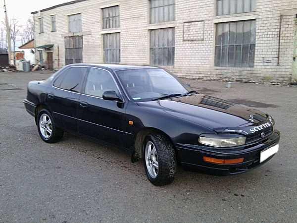 Toyota Scepter, 1993 год, 140 000 руб.