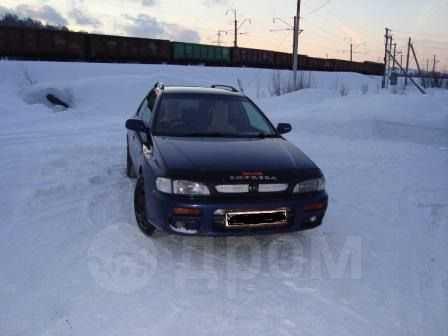 Subaru Impreza, 1998 год, 195 000 руб.