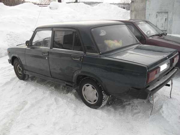 Лада 2105, 1996 год, 39 000 руб.