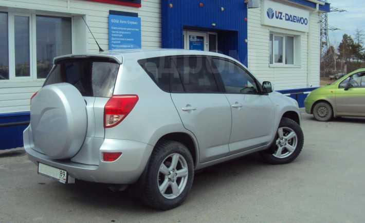 Toyota RAV4, 2008 год, 765 000 руб.