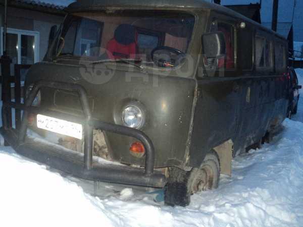 УАЗ Буханка, 1981 год, 95 000 руб.