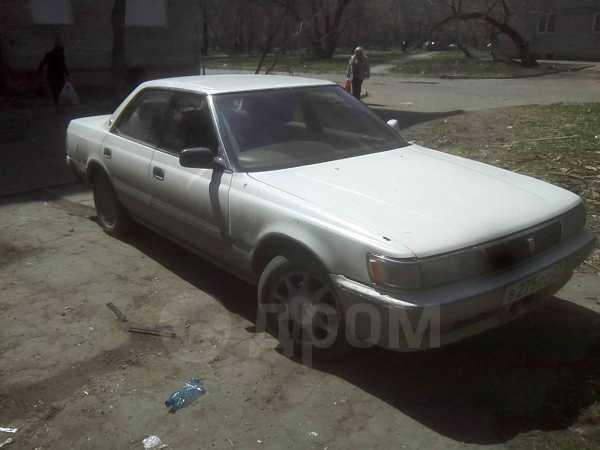 Toyota Chaser, 1991 год, 100 000 руб.