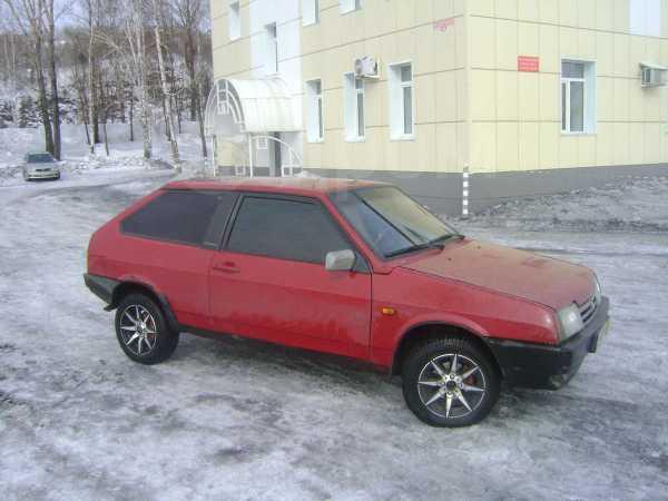 Лада 2108, 1991 год, 75 000 руб.