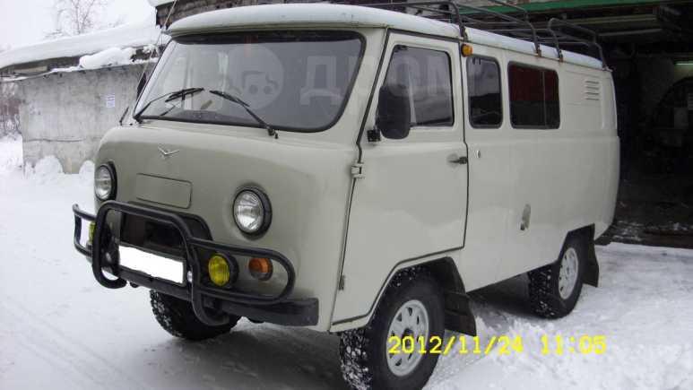 УАЗ Буханка, 1999 год, 285 000 руб.