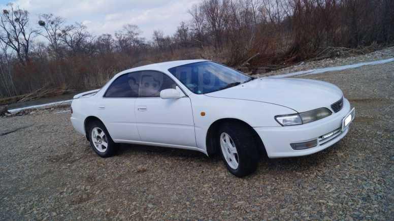 Toyota Carina ED, 1995 год, 190 000 руб.
