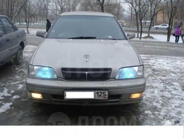 Toyota Camry, 1995 год, 185 000 руб.