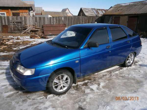 Лада 2112, 2007 год, 240 000 руб.