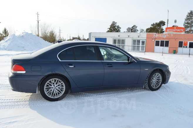 BMW 7-Series, 2002 год, 700 000 руб.