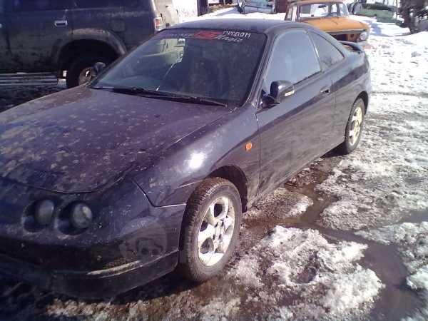 Honda Integra, 1995 год, 150 000 руб.