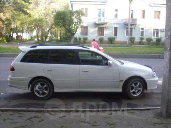 Toyota Caldina, 1997 год, 299 000 руб.