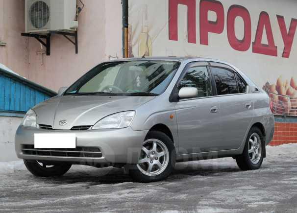 Toyota Prius, 2001 год, 200 000 руб.