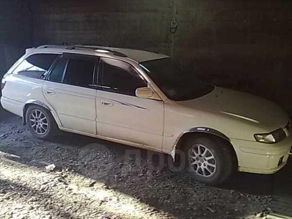 Mazda Capella, 1999 год, 260 000 руб.
