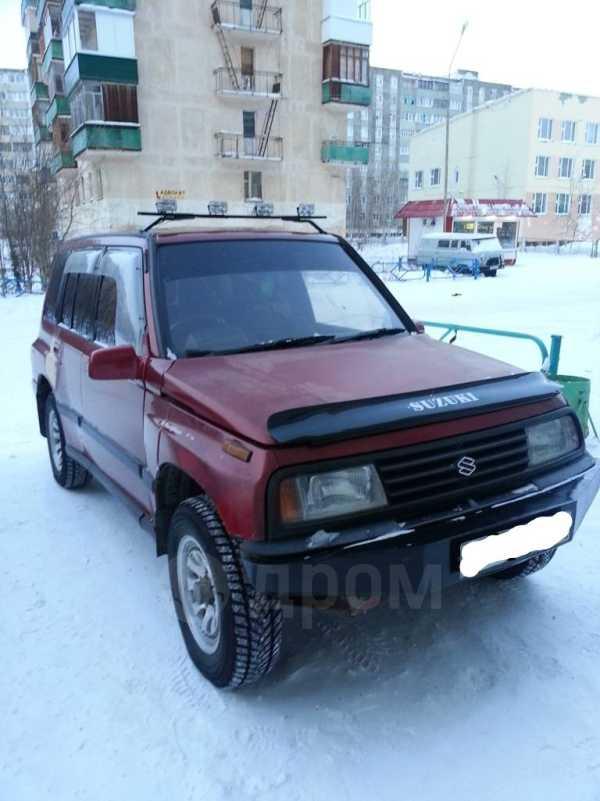 Suzuki Escudo, 1992 год, 175 000 руб.