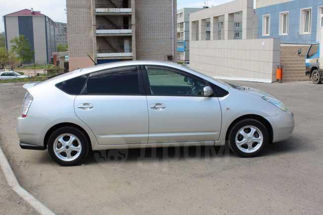 Toyota Prius, 2004 год, 450 000 руб.