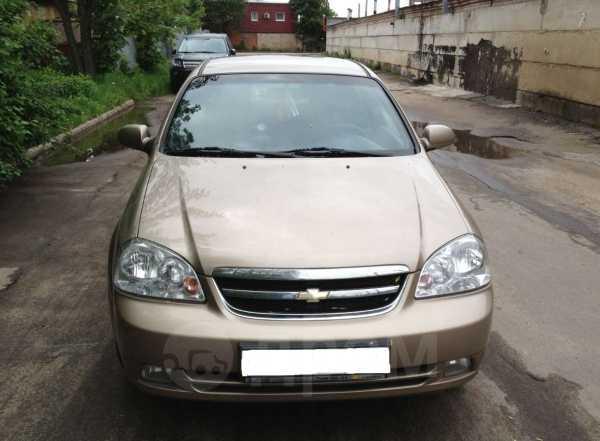 Chevrolet Lacetti, 2003 год, 255 000 руб.