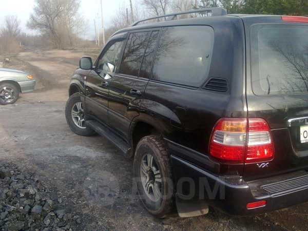 Toyota Land Cruiser, 2006 год, 600 000 руб.