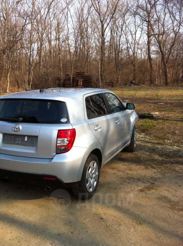Toyota ist, 2007 год, 300 000 руб.