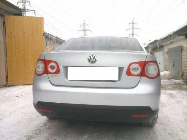 Volkswagen Jetta, 2007 год, 505 000 руб.