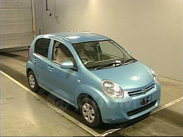 Toyota Passo, 2010 год, 300 000 руб.