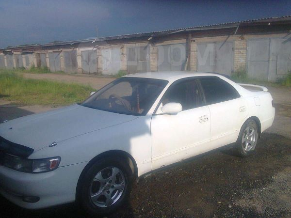 Toyota Chaser, 1993 год, 140 000 руб.