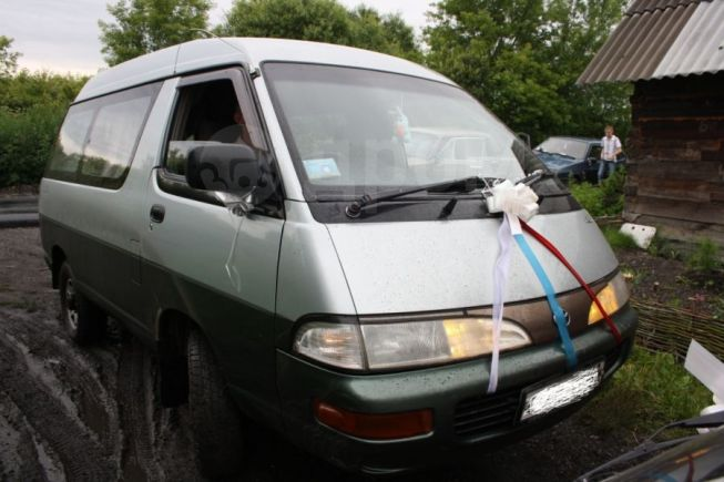 Toyota Town Ace, 1993 год, 190 000 руб.