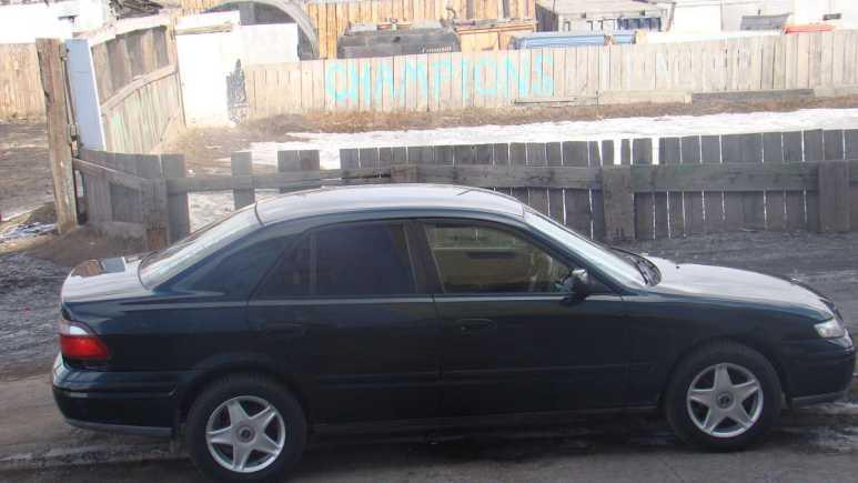 Mazda Capella, 1997 год, 210 000 руб.