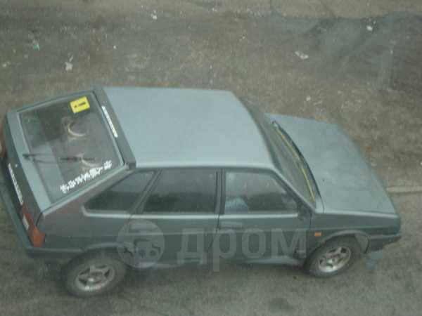 Лада 2109, 1993 год, 80 000 руб.