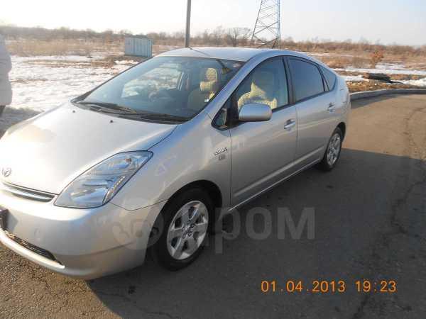 Toyota Prius, 2008 год, 435 000 руб.