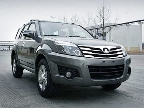 Great Wall Hover H3, 2010 год, 590 000 руб.