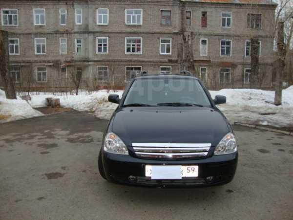 Лада Приора, 2009 год, 275 000 руб.